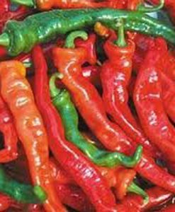 Maules Red Hot - chili