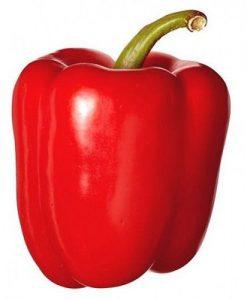 Big Red - paprika