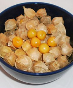 Tomatillo Pineapple - Physalis
