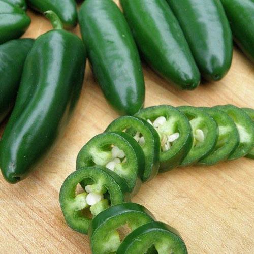 Jalapeno - chili